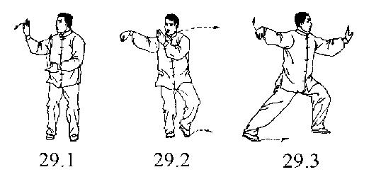 enchainement 29