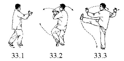 enchainement 33