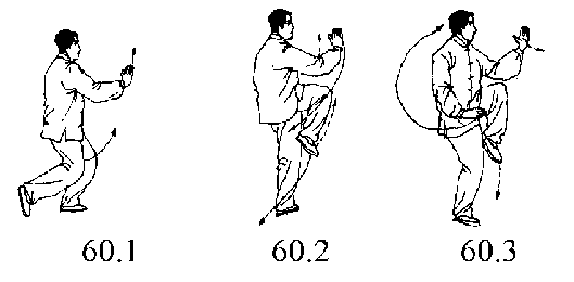enchainement 60
