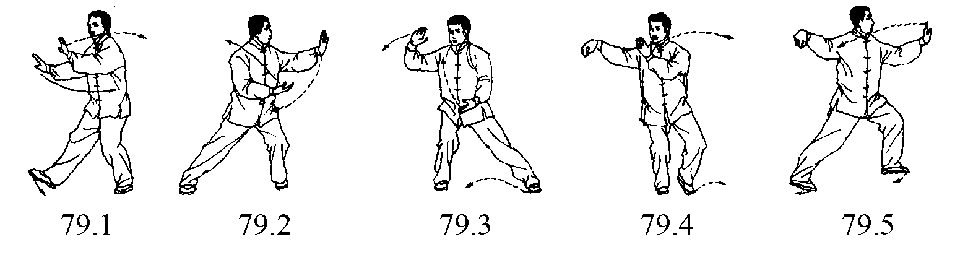 enchainement 79